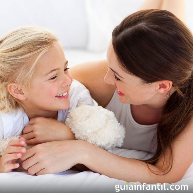 Inglés en familia. Frases para practicar con los niños
