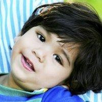 Lesiones cerebrales en la infancia