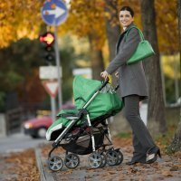 10 consejos de seguridad vial para niños de 0 a 3 años