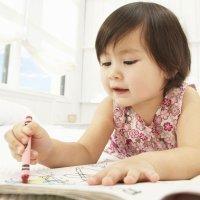 El dibujo de los niños y sus diferentes etapas