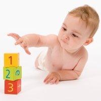 Ejercicios para estimular la memoria de los bebés