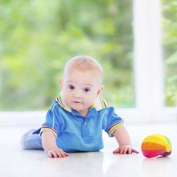 Normas del Feng Shui en habitaciones de bebés