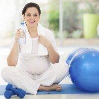 Menú para la semana 35 de la embarazada