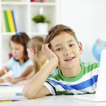 El niño hiperactivo en el colegio