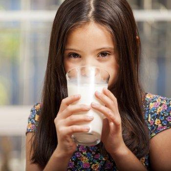 Alimentos saludables para los dientes de los niños