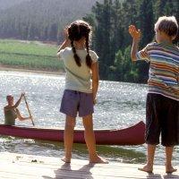 Las buenas maneras en los niños