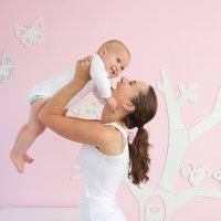 La cromoterapia o colorterapia en los niños