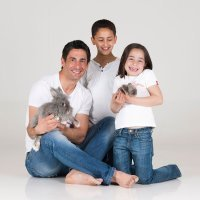 Qué beneficios aportan las mascotas a los niños
