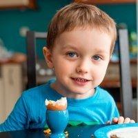 Cómo evitar intoxicaciones alimentarias en los niños