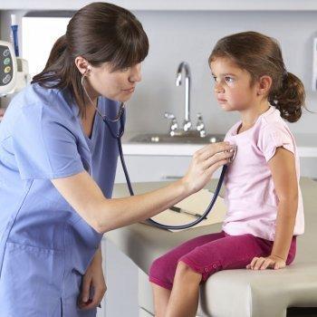 Hepatitis C en niños