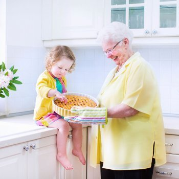 Las mejores recetas de las abuelas