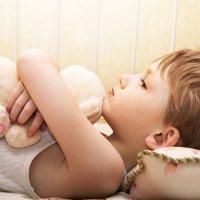 La depresión infantil. Causas y síntomas