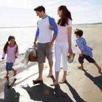 Cómo cuidar de la salud familiar en verano