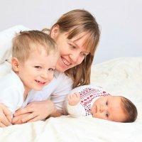 Diferencias entre el primer y segundo parto