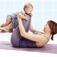 Ideas para hacer ejercicios con el bebé