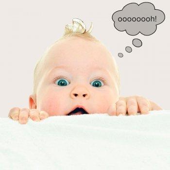 Qué nos dicen las expresiones de los bebés