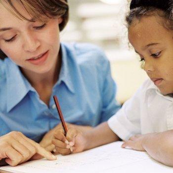 Tratamientos de la dislexia infantil