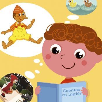 Más cuentos tradicionales en inglés