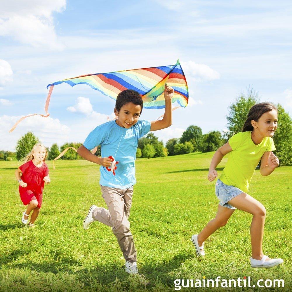 Como bajar de peso ejercicios para ninos