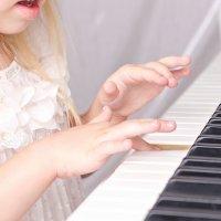 El mejor instrumento para iniciar al niño en la música