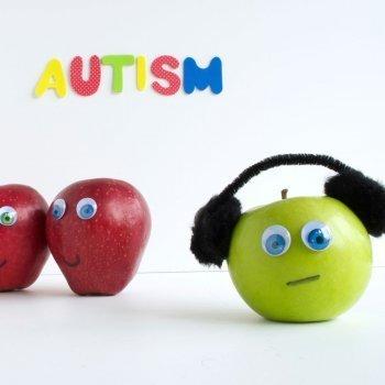 Problemas de los niños autistas en la escuela