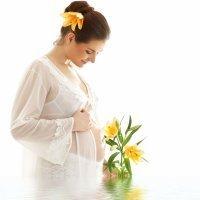Aromaterapia durante el embarazo