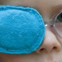 El ojo vago en niños causa fracaso escolar