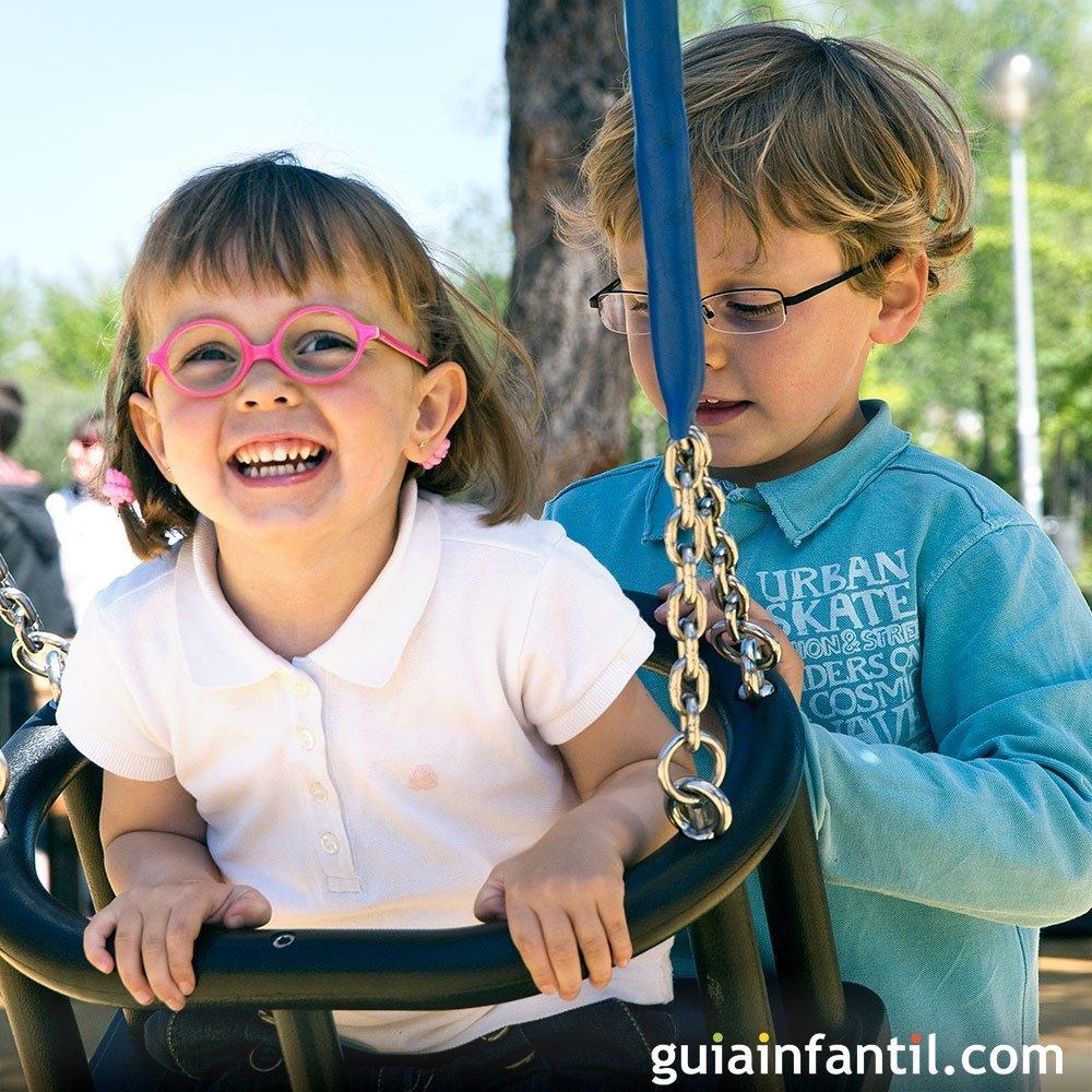 5be5185f29 Consejos para elegir las gafas de los niños