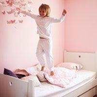 Cómo decorar la habitación de un niño o niña