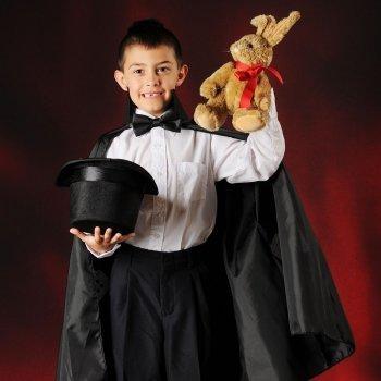 Beneficios de jugar a hacer magia