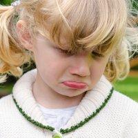 Cómo ayudar a los niños a aceptar la decepción