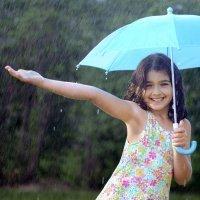 Ideas de juegos para niños en días de lluvia
