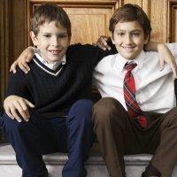 Cómo inculcar el valor de la lealtad en los niños