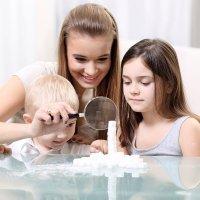 Cuándo pueden tomar azúcar y sal los niños