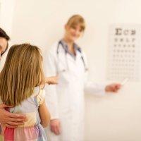 Síntomas y corrección de la miopía en los niños