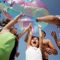 Juegos para fomentar la autoestima en los niños