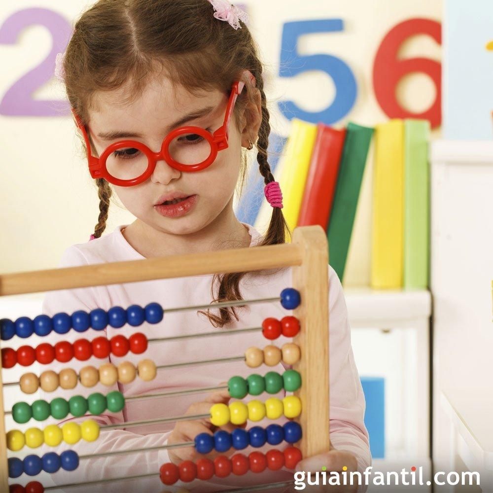 Juegos Para Ensenar Colores Y Numeros A Ninos De 3 Anos
