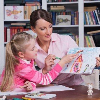 A qué edad se detecta la tartamudez en los niños