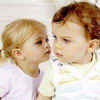 Desarrollo de la identidad sexual en los niños