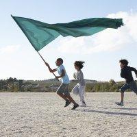 El derecho de los niños a tener nombre y nacionalidad