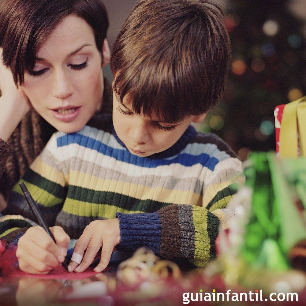 Frases navideñas. Postales de Navidad