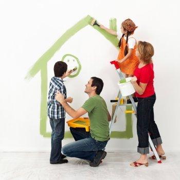 Derecho de los niños a tener un hogar