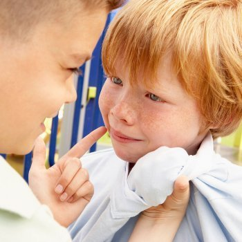 Cómo evitar la prepotencia en los niños