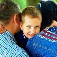 Normas legales de adopción en EEUU