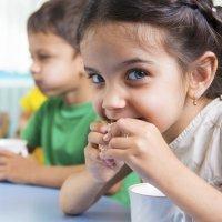 Los beneficios de los hidratos de carbono en los niños