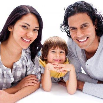 La adopción en Argentina