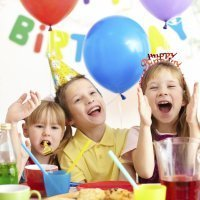 Tipos de celebraciones de cumpleaños para niños