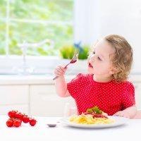 Menú de invierno para niños con intolerancia a la lactosa