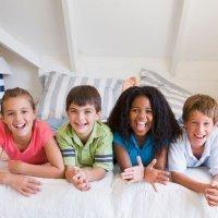 Cambios físicos en la preadolescencia