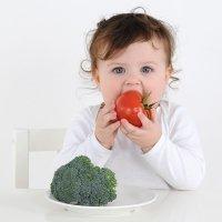 Menú de verano para niños con intolerancia a la lactosa
